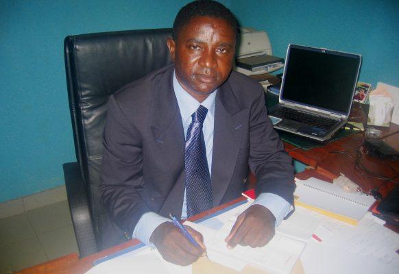 1 – Louis Ndjie – Ingénieur agronome – Directeur Général du Groupe IAO
