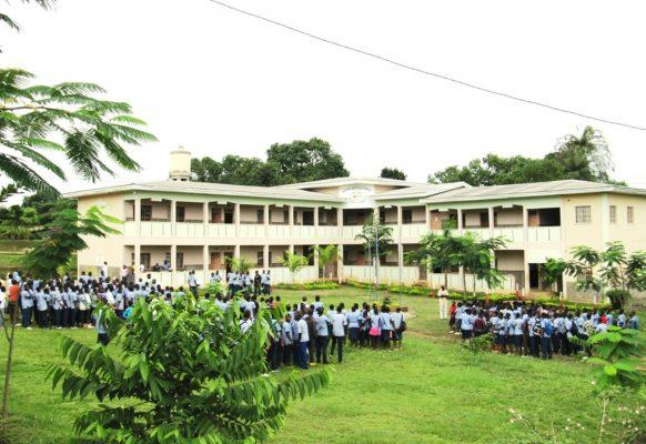 6 – Campus
